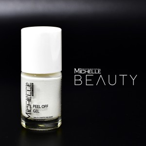 Peel Off GEL Liquid - bianco 10ML