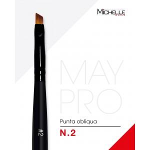 Pennello MAY Pro - OBLI02