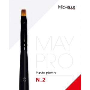 Pennello MAY Pro - PIA02
