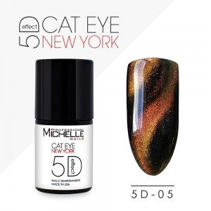POLISH 5D CAT EYE New York - 05