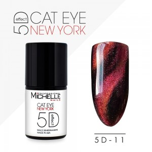 POLISH 5D CAT EYE New York - 11