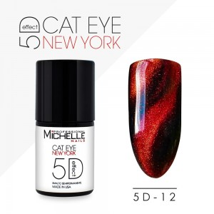 POLISH 5D CAT EYE New York - 12