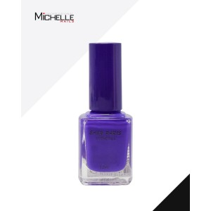 SMALTO STAMPING VIOLA - Nail ART Polish -12ML