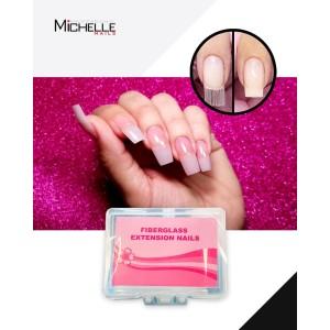 Fibra di Vetro per unghie - Fiberglass nails