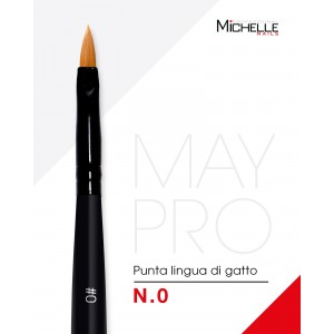 Pennello MAY Pro - GAT0